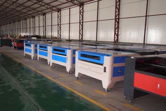 Manufacture and Market cnc Facilities