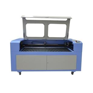 ES1610 1600x1000mm Acrylic sheet CO2 Laser Cutting Machine