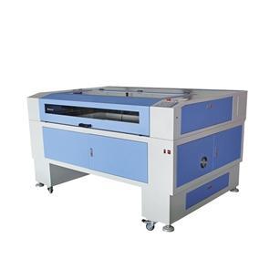 ES1290 CO2 Laser Cutting Engraving Machine