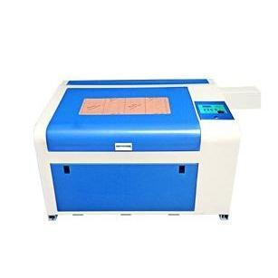 ES6040 Economic Desktop Laser Engraving and Cutting Machine