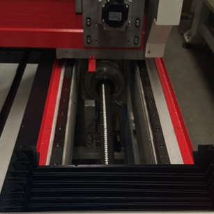 1325 CO2 Laser Cutting Machine for Metal and Non-Metal