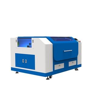 1390 Metal and Non-metal CO2 Laser Cutting Machine