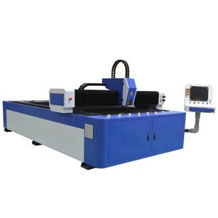 1325 750W/1000W/1200W/1500W Fiber Laser Cutting Machine for Metal