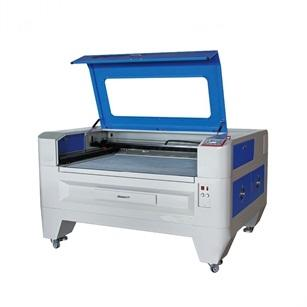 Economic ES1610 1600x1000mm Non-Metal Laser Cutting Machine