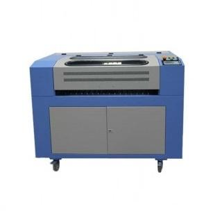 ES6040 Art CO2 Laser Engraving And Cutting Machine