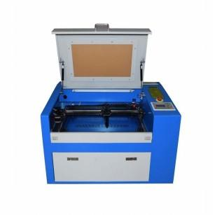 ES5030 Desktop Laser Engraving And Cutting Machine