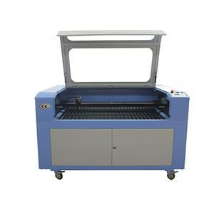 ES1290 CO2 Laser Cutting Engraving Machine