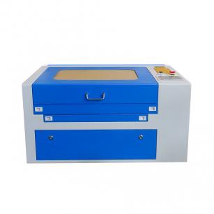 ES5030 Desktop Laser Engraving And Cutting Machine
